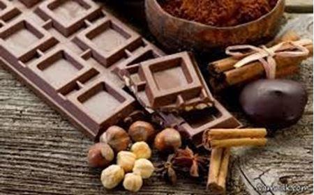 تصویر برای دسته بندی شکلات