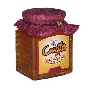 تصویر عسل متوسط هانیس