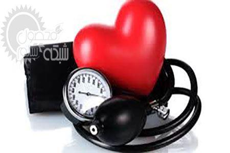 تصویر برای دسته بندی محصولات ویژه ی تنظیم فشار خون