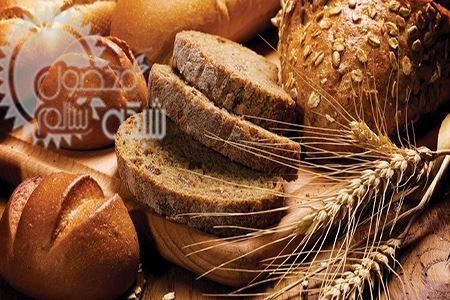 تصویر برای دسته بندی نان،برنج  و غلات