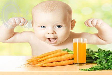 تصویر برای دسته بندی سبد غذای کودک سالم